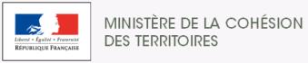 ministère de la cohésion