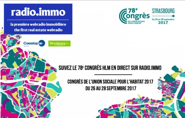 radio immo HLM