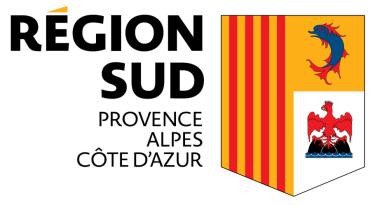 Region Sud Provence Alpes Côte d'Azur