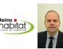Élection du nouveau Président de @Reimshabitat